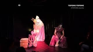 TOPENG-TOPENG by Sanggar Teater Fauziah Nawi (STEFANI)