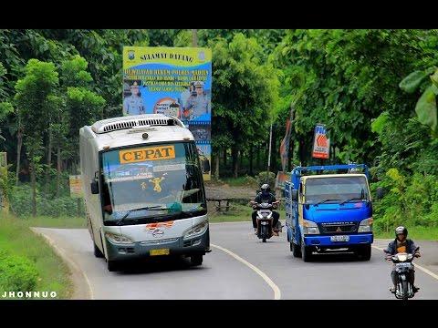 [TRIP REPORT] JOGJA - NGAWI WITH EKA CEPAT S 7369 US