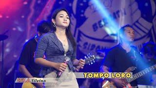 TOMPO LORO live version ~ Sela Silvina    Izul  kendang cilik