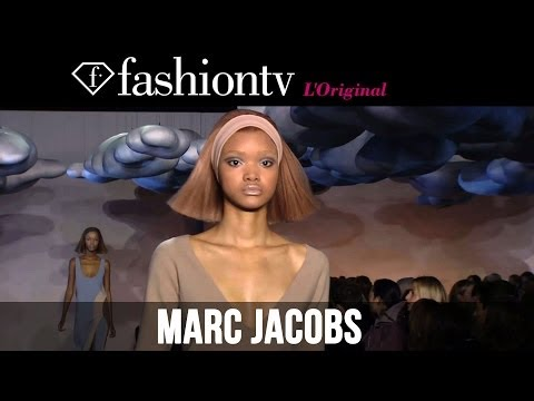 Marc Jacobs Fall/Winter 2014-15 Full Show | New York Fashion Week NYFW | FashionTV