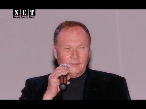 Concert Ian Raiburg MD in Torino Italia. NET