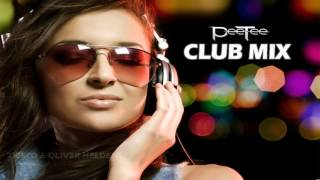 New House Music 2015 2016 Club Mix (dj PeeTee)