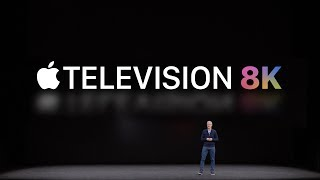 Why Apple Television will NEVER* Ship