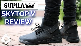 download lagu Best Skate Shoe Ever? Supra Skytop 5 Review  gratis