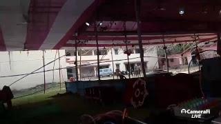 Deepak Dsouza's anchidevi school bhagwat katha