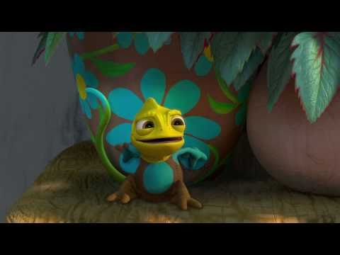Tangled - Lost: Chameleon