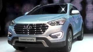 Hyundai, tutte le novità del Salone di Ginevra 2013