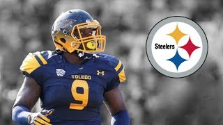 Olasunkanmi Adeniyi Highlights || Welcome to Pittsburgh ᴴᴰ