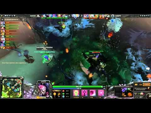 Empire vs Liquid, ESP day 5, LB Final, game 1