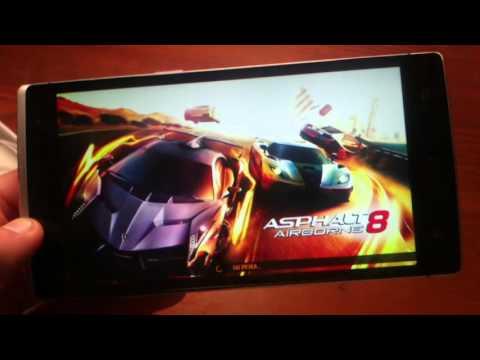 Обзор 3D смартфона с галографическим интерфейсом Takee 1