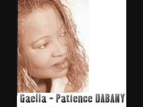 Gaella - Patience DABANY