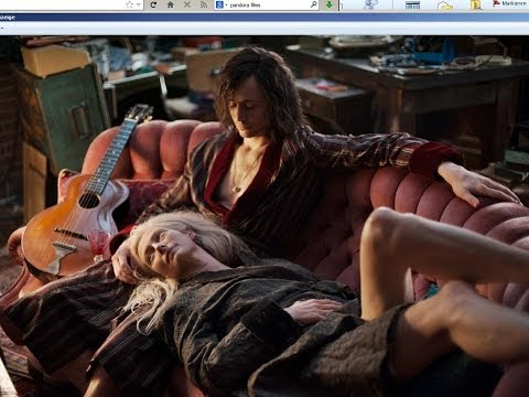 ONLY LOVERS LEFT ALIVE (Tilda Swinton, Tom Hiddleston)   Trailer & Filmclip german deutsch [HD]
