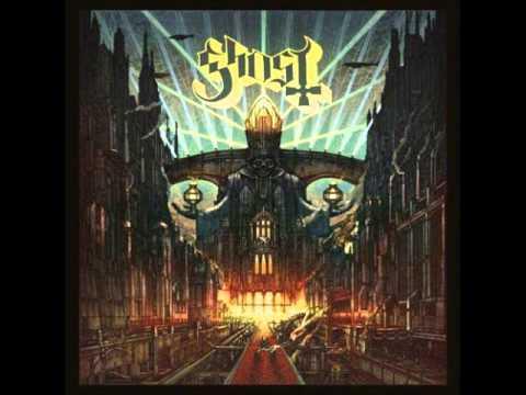Ghost - Meliora (2015 Full Album)