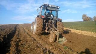 ✦Orka 2015 ✦ Massey Ferguson 3060✦Engine sound!!!