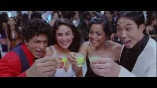 Ra One 2011 Criminal HD - Shahrukh Khan  Kareena Kapoor