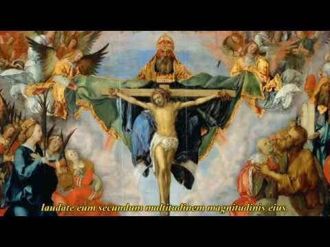 Anonymous - Secundum multitudinem