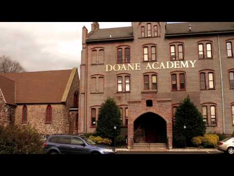 Doane Academy Ride Onward 2014 promo