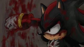 Shadow the Hedgehog Pain
