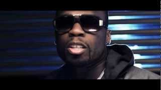 50 Cent &#8211; Be My Bitch feat Brevi (Official Music Video)