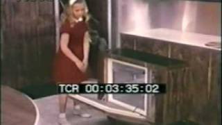 1960s futuristic homes and kitchens, retro futurism part1