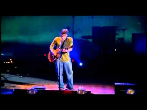 John Mayer - Comfortable Any Given Thursday