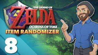 Ocarina of Time CHALLENGE RUN - #8 - Adulthood! - PlayFrame