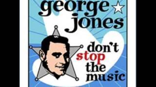 Watch George Jones Wine Colored Roses video
