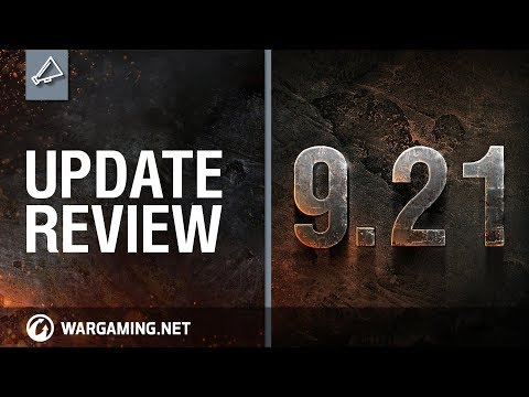 PC: Update Review 9.21