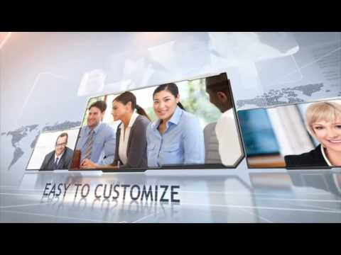 Power Centre_Corporate Promo - After Effects Project Files | VideoHive 12714633