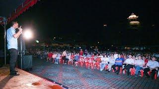 Huge turn out for MCA Kampar ceramah