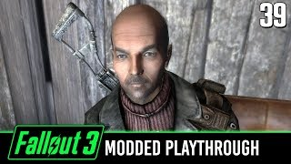 Fallout 3 Modded - Part 39 | The Republic of Dave