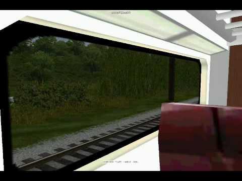 MSTS New Jersey Transit Part 1 (NEW!!)