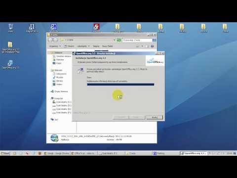 OpenOffice - Pobieranie i Instalacja - OfficeTV.pl