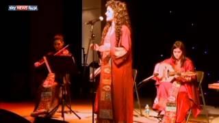 موسيقى تداوي بعضا من جروح السوريين