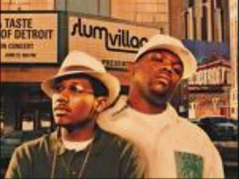 Slum Village_Who Boy!!!.