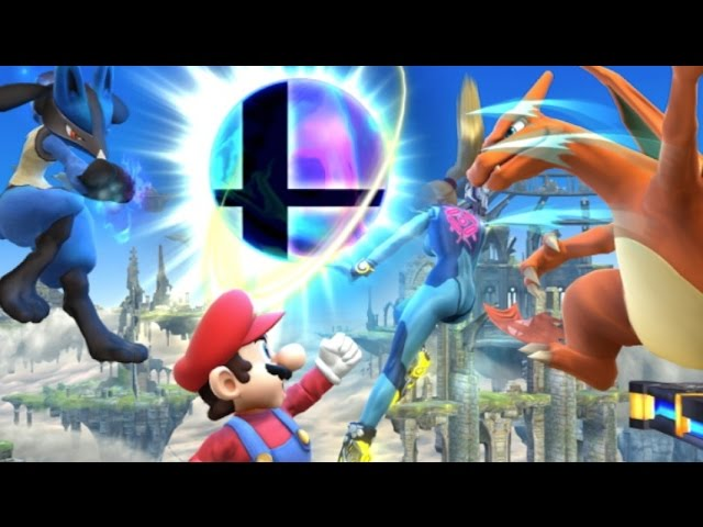 Top 10 Best Super Smash Bros Items