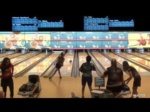 2016 PWBA Las Vegas Open - Qualifying Round 1