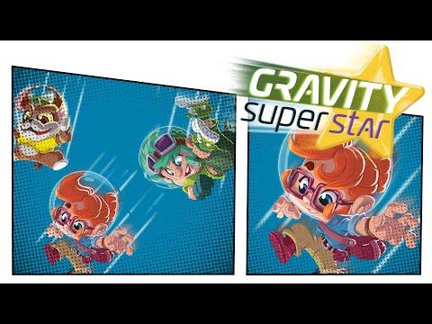 Csillagvadászok | Gravitációs problémák (Kiss Imi, Aza, Kacus)
