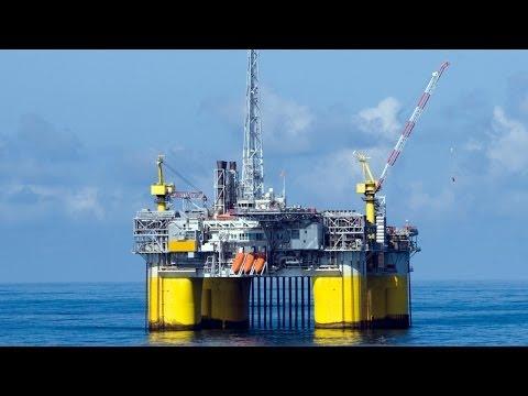 Ukraine Crisis Makes Noble Energy a Buy