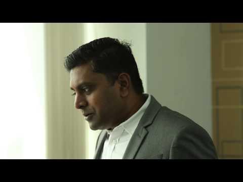 TiECON 2014 I CAN DO IT - Mr. Raja Varatharaju FounderCEO Syona...