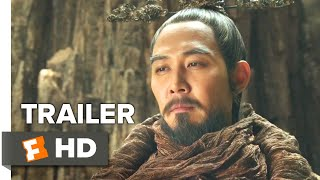 Along With the Gods: The Two Worlds Trailer #3 (2018) | Movieclips Indie