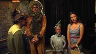Tin Man (2007) - Official Trailer