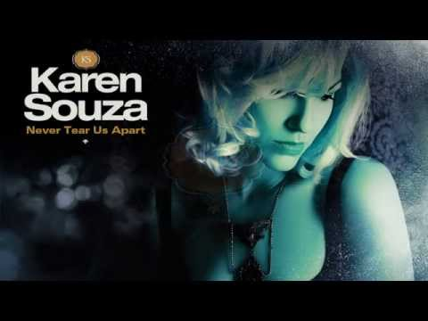 Never Tear Us Apart - Karen Souza - Essentials II - HQ