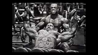Top10 Bodybuilding Motivation Songs