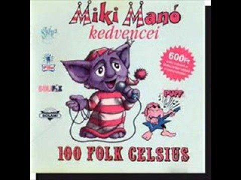 100 Folk Celsius - Gyurika énekelni Tanul