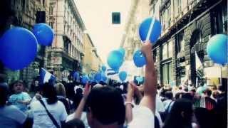 Marcia per Gesù - Genova 2012 - Video ufficiale