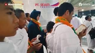 Video Tuntunan dan Panduan Umroh Lengkap Terbaru Sejati Travelindo