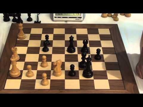 Blitz chess game. Zlobec Srdjan(BIH 2153)-Solak Dragan(SRB 2588)