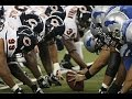 Detroit Lions 34 Chicago Bears 17 Thanksgiving