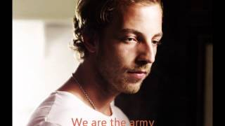 Watch James Morrison All Around The World video